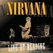 Nirvana - Live at Reading (0602527203676) (1 CD)