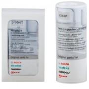 Bosch INOX Zestaw ściereczek do czyszczenia 00311134