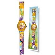 Disney Hercegnők, Aranyhaj analóg karóra