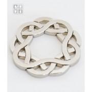 Cast Puzzle Coaster Mozgalice