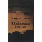 Timisoara. 1990-1992