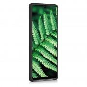 Capa Bolsa FORCELL Carbono para Asus Zenfone Max M1 ZB555KL