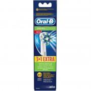 Oral-B EB 50-3+1 Cross Action Pack 4 Substituições