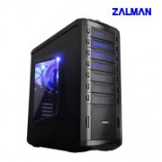 Zalman MS800 Plus ATX Mid Tower PC Case