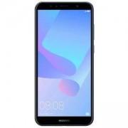 Смартфон Huawei Y6 2018, Dual SIM, ATU-L21, 5.7', 1440x720, Qualcomm MSM8937 4x1.4 GHz A53 & 4x1.1 GHz A53, 2GB,16GB,4G LTE,13MP/5MP,BT, 6901