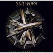 Soilwork - Figure Number Five - Preis vom 11.08.2020 04:46:55 h