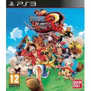 Bandai Namco Entertainment One Piece Unlimited: World Red - Straw Hat Day One Edition