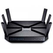 TP-Link Router Wireless TP-Link ac3200 tri-band gigabit