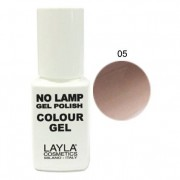 Layla Smalto No Lamp Gel Polish Colour Gel Di