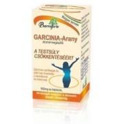 Pharmaforte Garcinia arany kapszula 90db