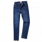 AWDis dus Denim Womens/dames Katy Straight Leg Jeans