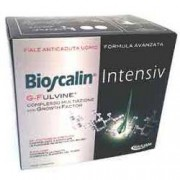 Giuliani Spa Bioscalin Intensiv Gf 4fiale