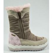 Primigi zimske cipele za djevojke 26, sive