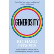 Generosity (Powers Richard)(Paperback) (9781848871274)