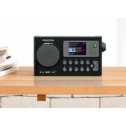 Internet rádió DAB+FM-RDS rádió hálózati média lejátszó WFR-27C