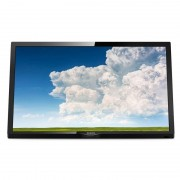 "Philips 4300 Series 24PHS4304 24"" LED HD"