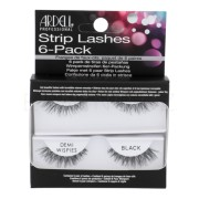 Ardell - Strip Lashes 6-Pack Wispies (1ks) - Kozmetikum