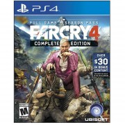 PS4 Juego FarCry 4 Complete Edition Para PlayStation 4