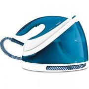 Statie de calcat Philips GC7054/20 PerfectCare Viva 2 litri 2400W Alb / Albastru