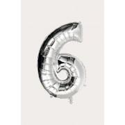 Folieballong 6