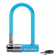 Kryptonite - KryptoLok 2 Mini-7 - Fietsslot blauw