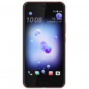 HTC U11 Dual Sim (6GB, 128GB) 4G LTE - Rojo