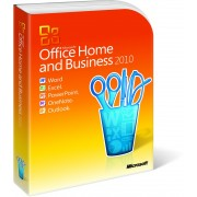 Microsoft Office 2010 Casa e Negócios