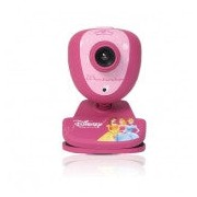 Disney Princess Web Camera