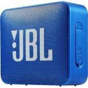JBL GO2 Portable Bluetooth Speaker - Azul, A