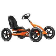 Go-Kart cu pedale BERG Buddy Orange