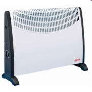 Convector electric Zass ZKH02