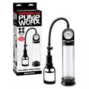 Bomba de Vácuo Pump Worx Accu-Meter Power Pump