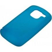 Husa silicon Nokia E5 CC-1007 Blue