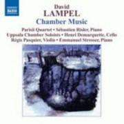 Lampel - Chamber Music (0747313210671) (1 CD)