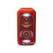 Boxe portabile Sony GTK-XB60, rosu