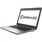 HP Elitebook 820 G2 12 Core i5-5300U 2.3 GHz SSD 128 GB RAM 8 GB QWERTY