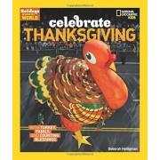 Celebrate Thanksgiving, Paperback