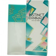 Parlux Fragrances Instinct D'animale Eau de Parfum Spray for Women 1 Ounce