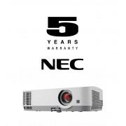 NEC ME301W Desktop Projector, WXGA, 3000AL, LCD based Projector