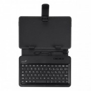 "Case for Tablet, Genius LuxePad A120, Keyboard case, 7"", micro USB (31310061101)"