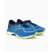 Asics GEL-CUMULUS 19 Running Shoes For Men(Blue)