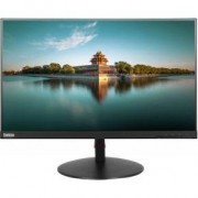 Lenovo ThinkVision T24i LED display 60,5 cm (23.8 ) Full HD Flat Mat Zwart - [61CEMAT2EU]