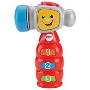 Fisher-Price Laugh & Learn Tap n Learn Hammer