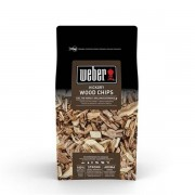 Weber Smoking Wood Chips 17624 Hickory