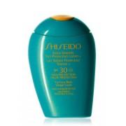 Extra smooth sun protection lotion SPF30 Shiseido 100ml
