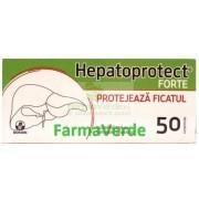 Biofarm Hepatoprotect Forte 50 comprimate