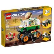 Lego 31104 - Creator Burger-Monster-Truck