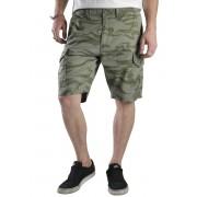 pantaloni scurți bărbați SANTA CRUZ - contopi - camo - SCWSM S15