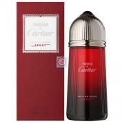 Cartier Pasha Edition Noire Sport eau de toilette 150ML