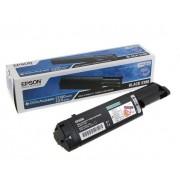 EPSON S050190 Lézertoner Aculaser C1100, CX11N nyomtatókhoz, EPSON fekete, 4k